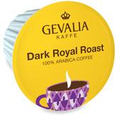 Keurig GEVALIA Dark Royal Roast Coffee 18-Count Single Serve Cup for Brewers