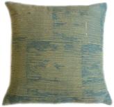 Indigo Jalawe Block Batik Pillow