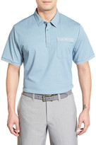Travis Mathew Chase Polo Shirt