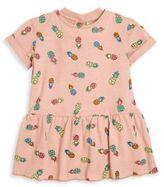 Stella McCartney Baby's Jess Pineapple Printed Dress