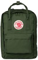 Fjallraven 'Kanken' Laptop Backpack - Green