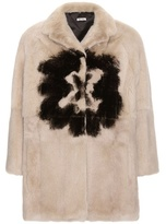 Miu Miu Mytheresa.com Exclusive Mink Fur Coat