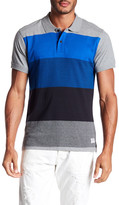 Ezekiel Madden Short Sleeve Polo