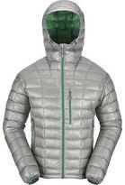 Rab Continuum Hooded Down Jacket - Men's