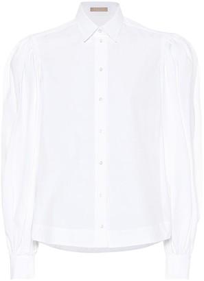 Alaia Cotton shirt