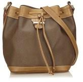 Lancel Pre-owned: Pvc Shoulder Bag.