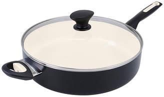 Green Pan Rio 5qt Nonstick Aluminum Dishwasher Safe Non-Stick Saute Pan
