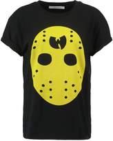 Gestuz PREP Print Tshirt black
