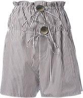 Ports 1961 striped shorts