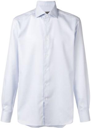 Corneliani Tailored Formal Shirt