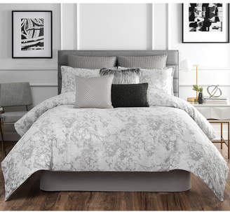 Laundry by Shelli Segal Normandy 4 Piece Queen Comforter Set Bedding
