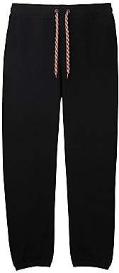 Burberry Women's Raine Embroidered Joggers