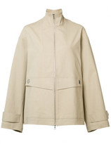 ADAM by Adam Lippes oversized anorak jacket