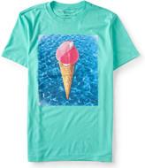 Conch Cone Graphic T