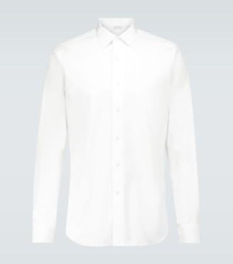 Caruso Formal long-sleeved shirt