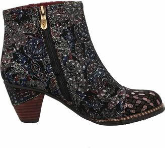 Laura Vita Girl's Alcizeeo 01 Ankle Boots