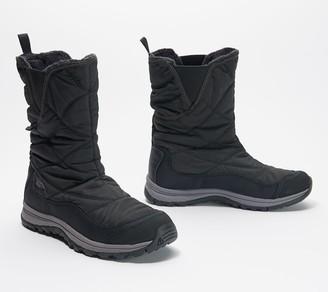 Keen Waterproof Pull-On Boots - Terradora Boot