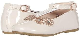 Rachel Lil Adaline (Toddler) (Pink Mauve Patent) Girl's Shoes