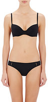 Eres Women's Camila Push-Up Bra-BLACK