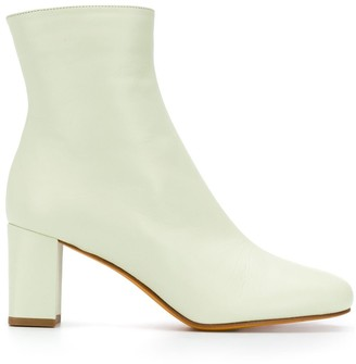 Maryam Nassir Zadeh Agnes ankle boots