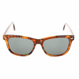 Ermenegildo Zegna Men's Sonnenbrille EZ0028 Sunglasses