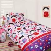 Happy Kids China Doll Glow in the Dark Comforter Set