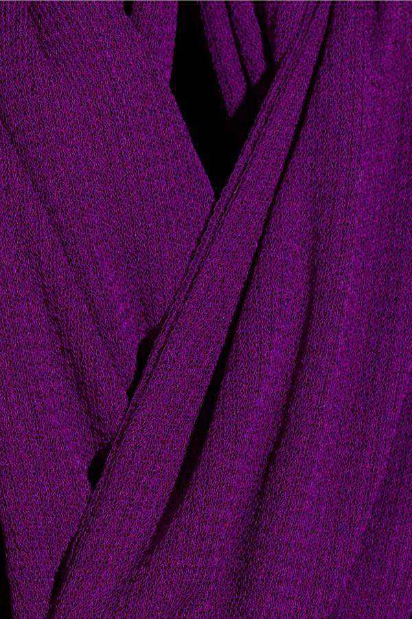 Issa Cutout jersey maxi dress