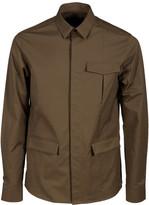 Plac Pocket Detail Shirt