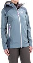 Mountain Hardwear TorzonicTM Dry.Q® Elite Jacket - Waterproof (For Women)