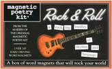 Kohl's Rock and Roll Magnetic Poetry Kit