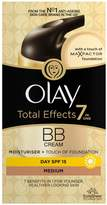 Olay Total Effects Touch of Foundation B