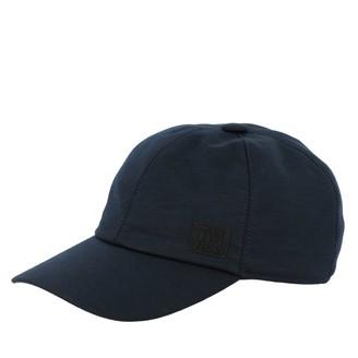 Ermenegildo Zegna Baseball Cap In Techmerino Wool