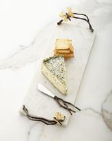 Michael Aram Butterfly Ginkgo Small Cheese Board & Knife