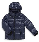 S13/Nyc Boy's Solid Puffer Jacket