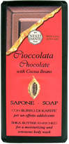 Nesti Dante Dark Chocolate & Shea Soap Bar by 7oz Bar)