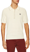 Fred Perry Broken Tipped Polo