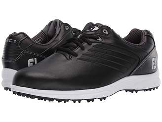 Foot Joy FootJoy ARC SL Spikeless Plain Toe w/ Microperfs