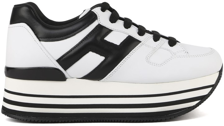 Hogan Maxi Sneakers   Shop the world's largest collection of ...