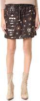 Antik Batik Chain Skirt