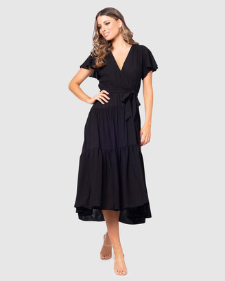Pilgrim Calla Dress