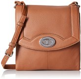 Tignanello Function Forever Pebble Crossbody