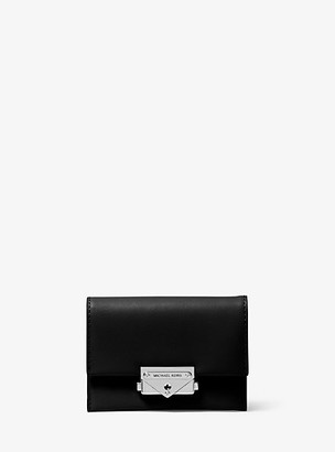 Michael Kors Cece Small Leather Wallet