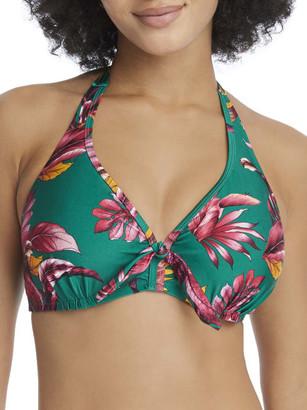 Pour Moi? Paradiso Halter Bikini Top