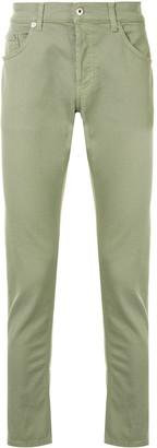 Dondup Slim-Fit Denim Jeans