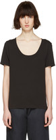 6397 Black Stella T-shirt