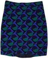 Marc by Marc Jacobs Jungle Green Skirt