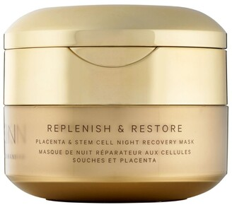 MZ SKIN Replenish and Restore Placenta and Stem Cell Night Mask
