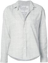Frank And Eileen 'Barry fit' shirt - women - Cotton - L