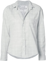 Frank And Eileen 'Barry fit' shirt - women - Cotton - S