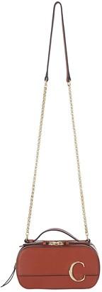 Chloé C Mini Vanity Crossbody Bag